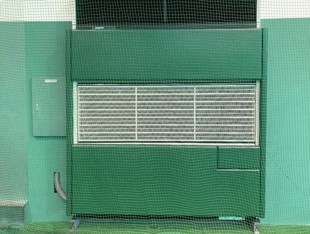 東京都品川区屋内テニスコート