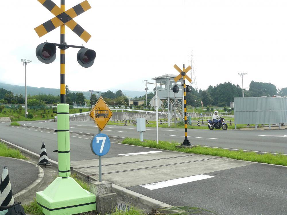 屋外防護マット ラテリアPU 愛知県名古屋市教習所