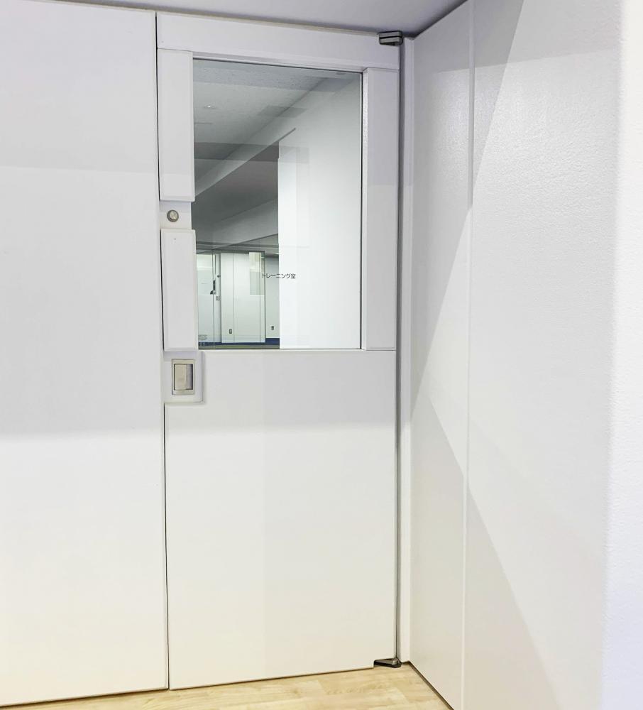 屋内防護マット ラテリアPU 東京都板橋区柔道場