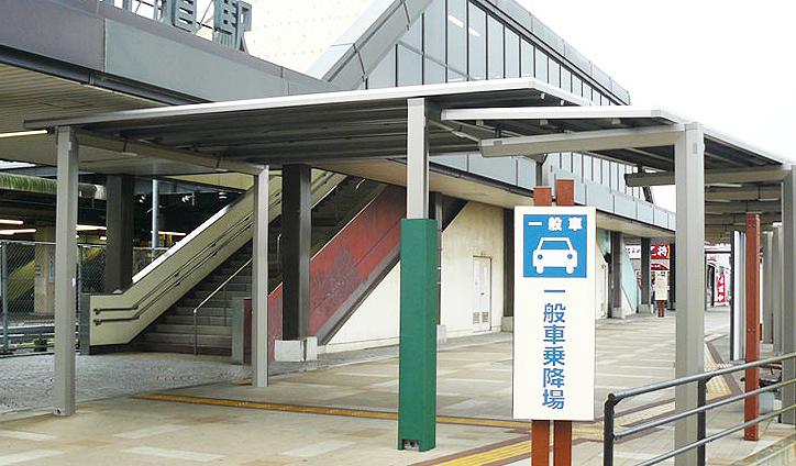 屋外防護マット ラテリアPU 千葉県四街道市駅